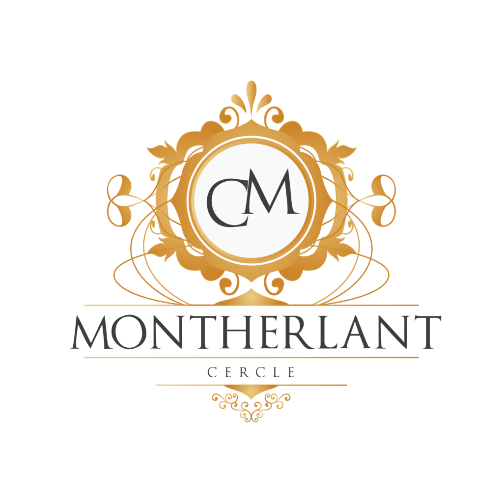 Logo - Cercle Montherlant