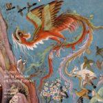 Le Cantique des Oiseaux d''Attâr illustré par la peinture en Islam d'Orient, de Leili Anvar et Michael Barry, Editions Diane de Selliers (2013)