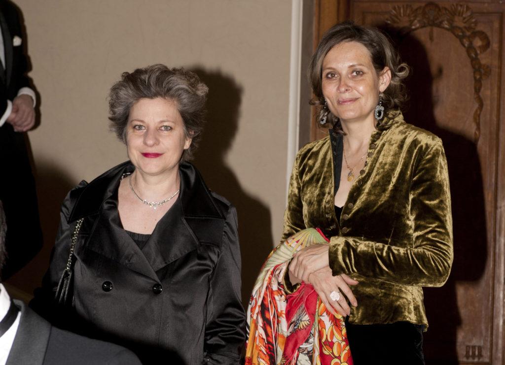 Anne MURARO - Olga FÉDOTOVA