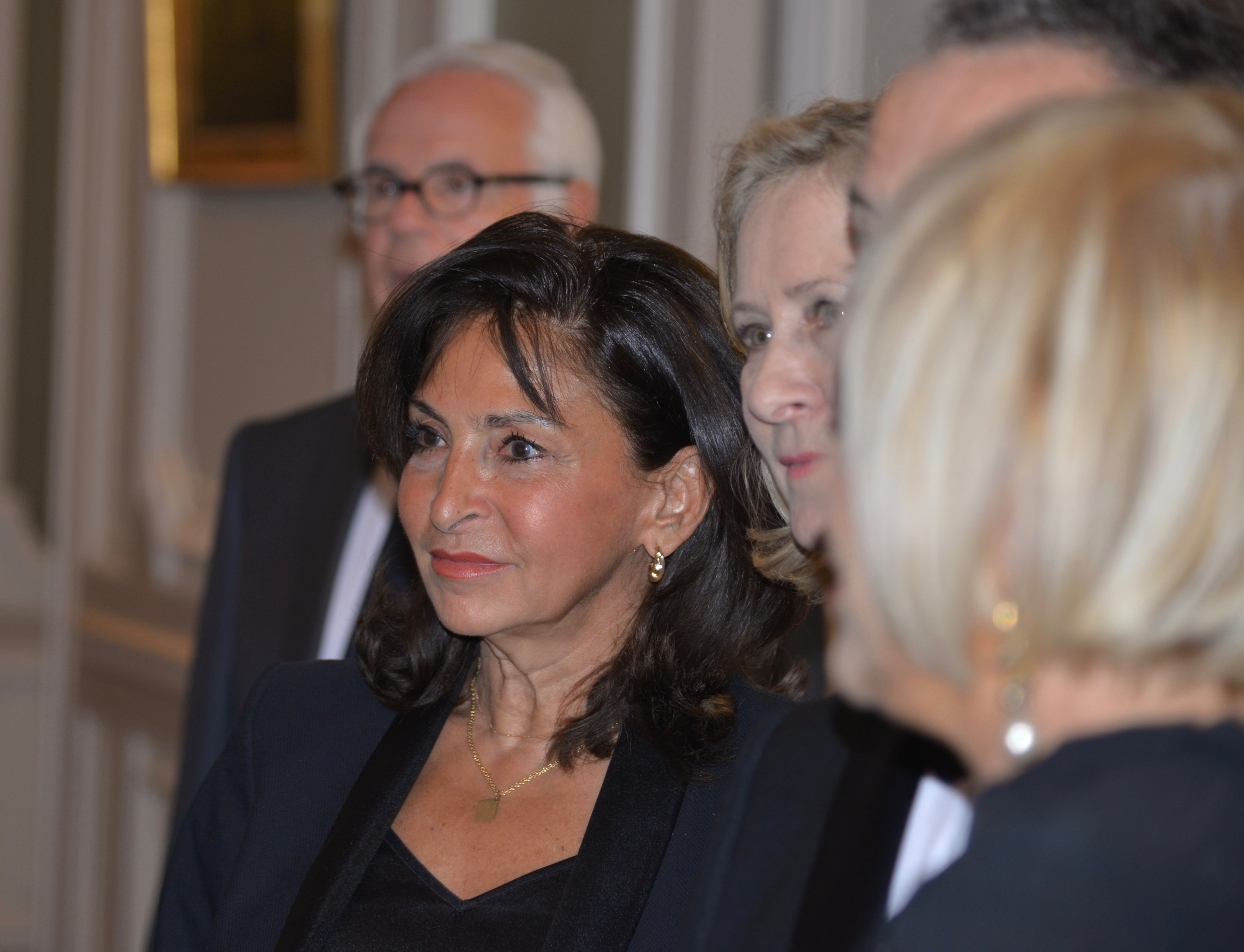 Nicole GUEDJ - Armelle CEGLEC