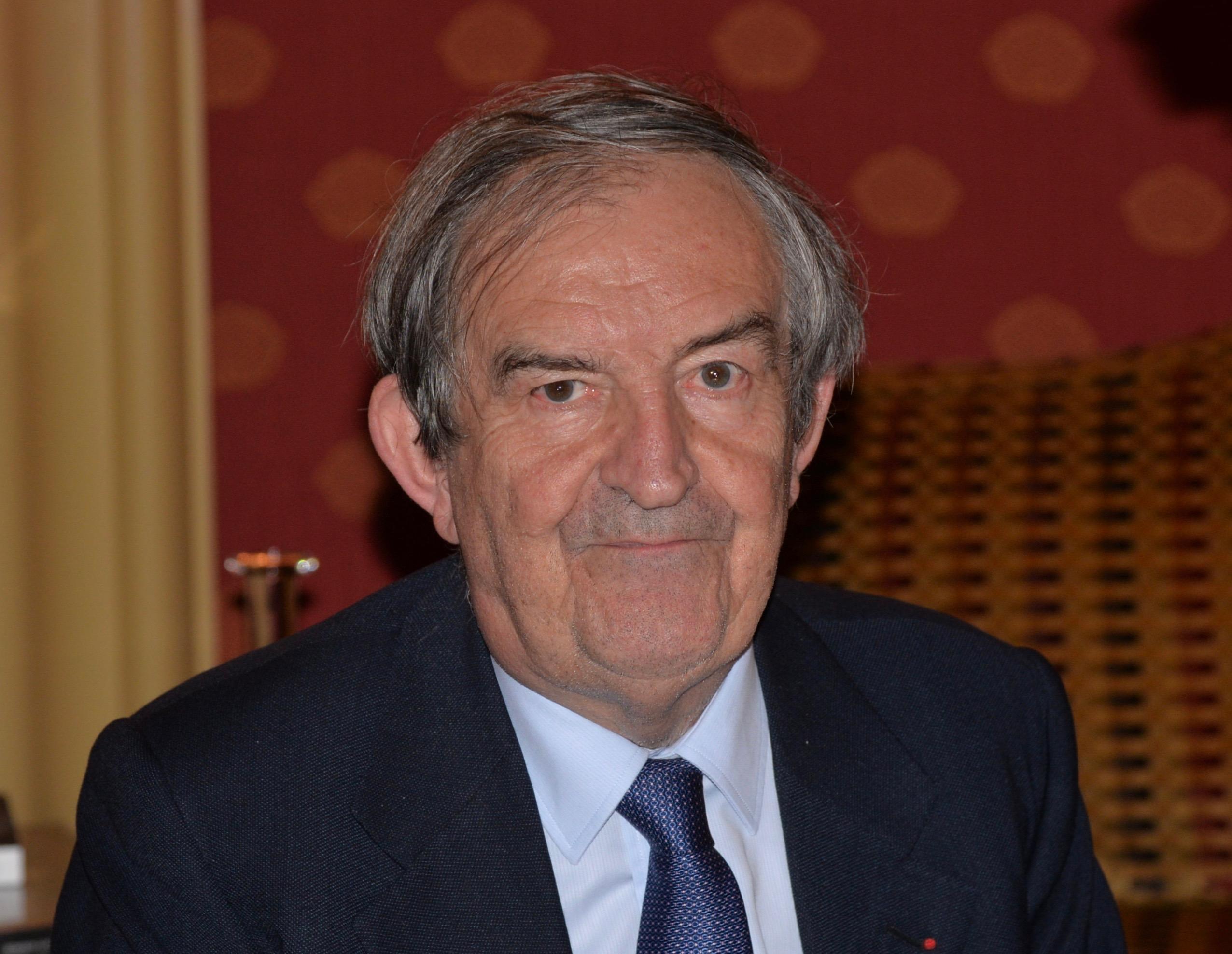 Juge Jean-Louis BRUGUIÈRE