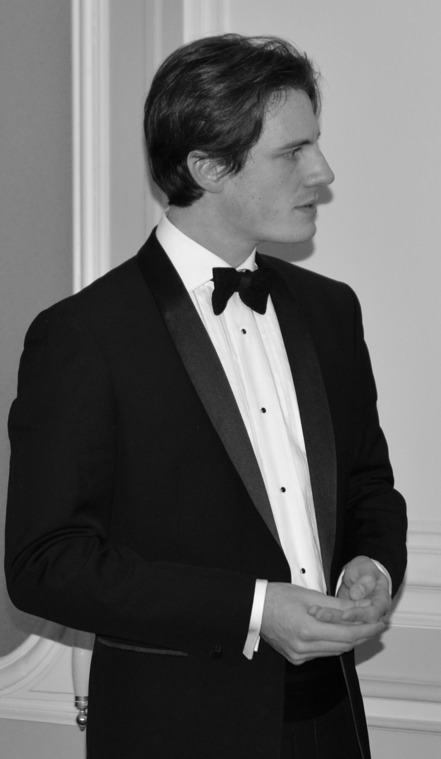 L'écrivain Martin DIWO