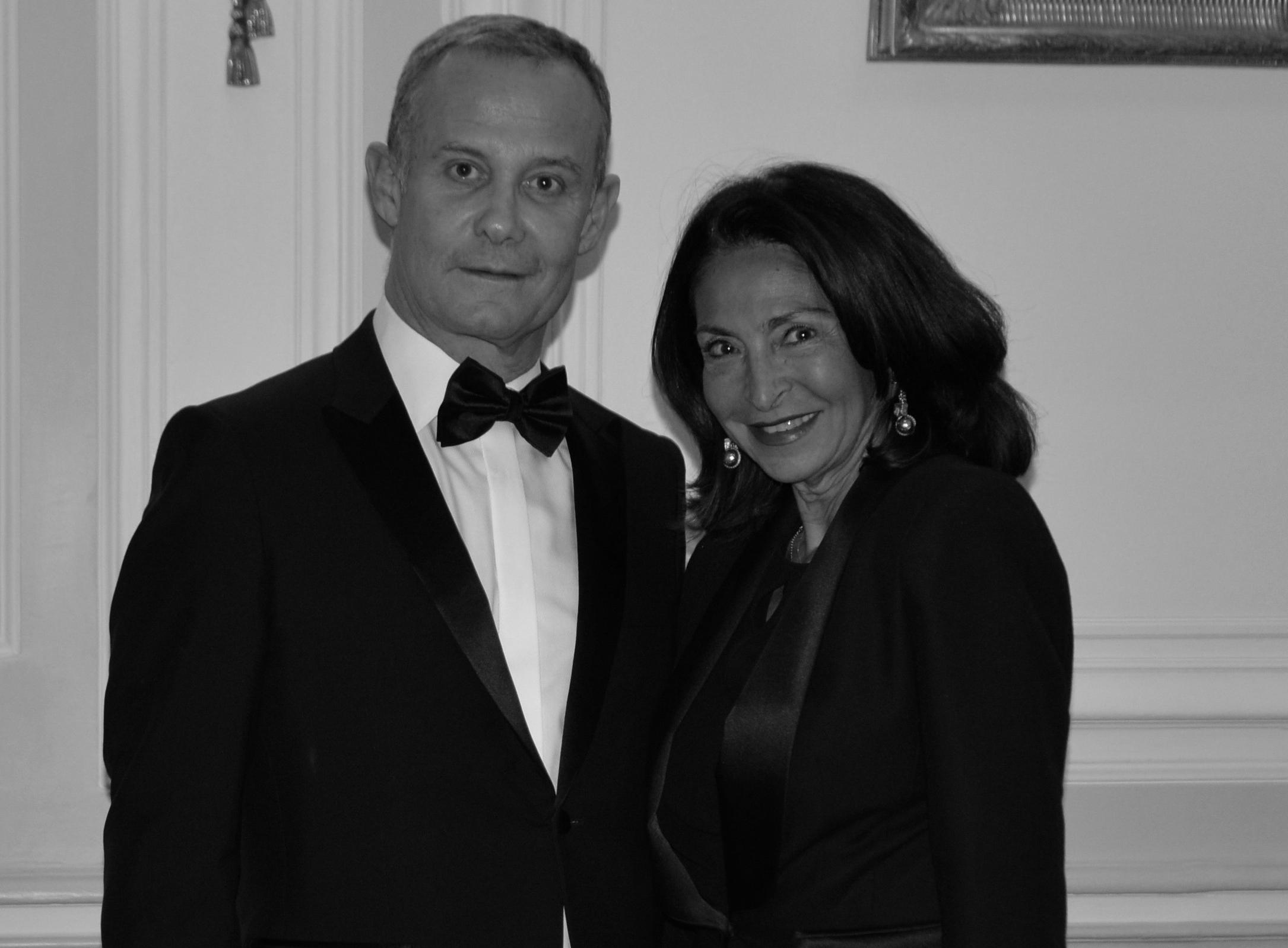 Les avocats Francis BAILLET et Nicole GUEDJ - Baillet Dulieu Associés